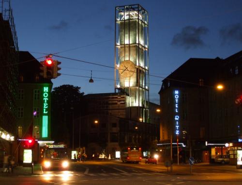 Skal du købe bolig i Aarhus eller København ?