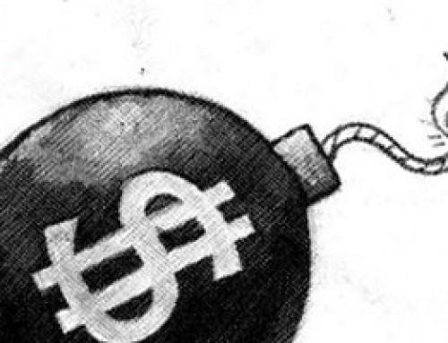 Ulovlige kapitalejerlån
