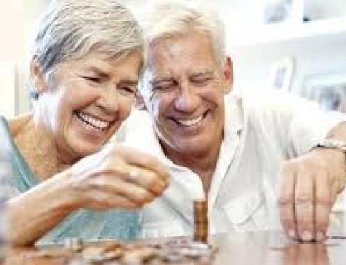 Omlæg din kapitalpension til Aldersopsparing – NU