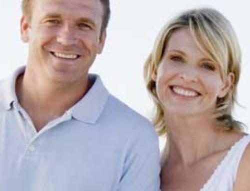 Ny Lov om ægtefællers økonomiske forhold